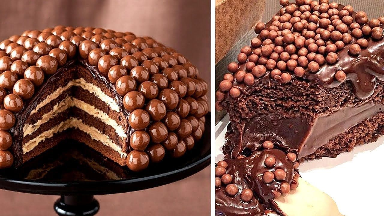 Yummy Chocolate Cake Recipes Ideas For Holiday My Favorite Cake