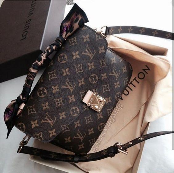 Bolsos de monograma usados Louis Vuitton – Farfetch
