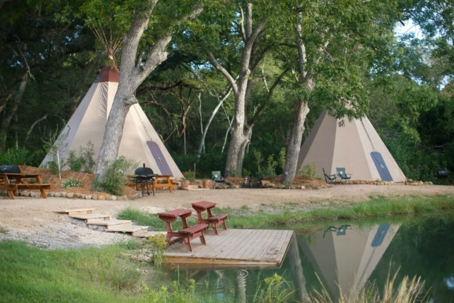 8 Undeniably Cool Vacation Rentals Under $200 A Night