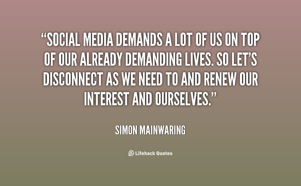 17 Best images about • Social Media Quotes on Pinterest   Horns ...