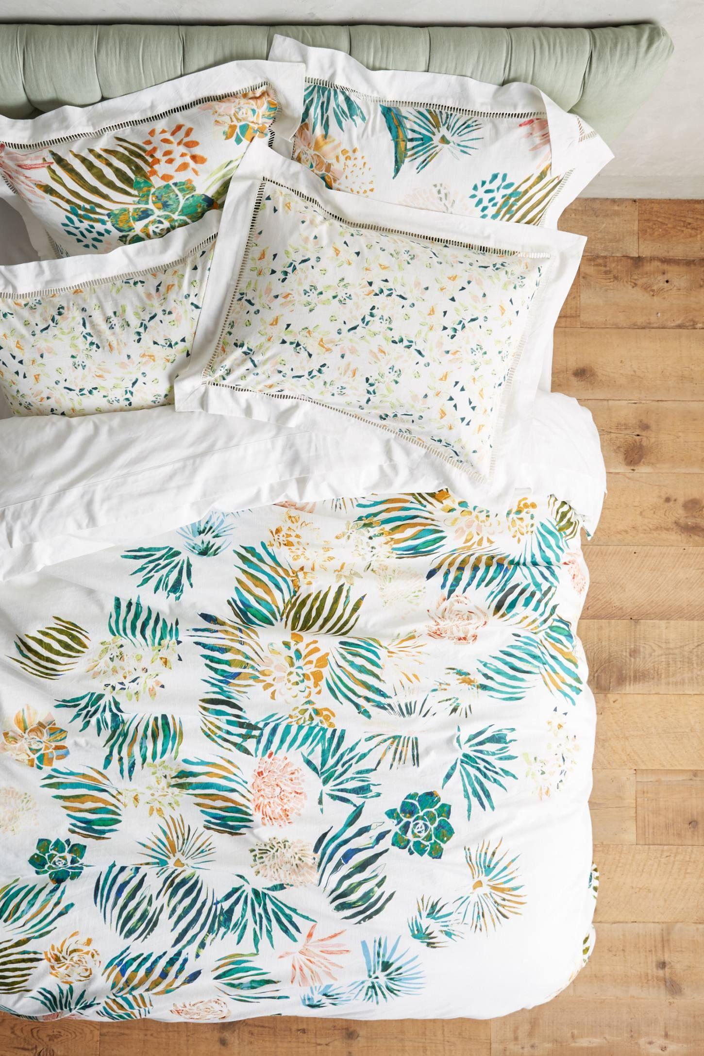 Aprile Duvet anthropologie Home Textile
