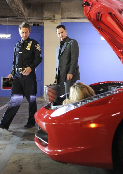 Pictures & Photos from CSI: NY (TV Series 2004–2013) - IMDb