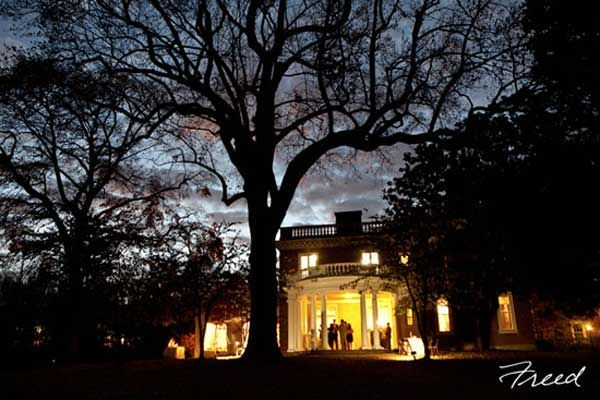 Woodend Wedding Venue In Chevy Chase MD
