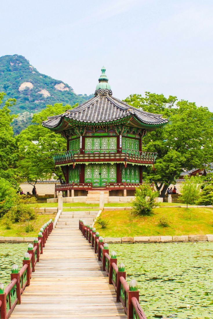 20 Awesome Photos to Inspire You to Visit South Korea