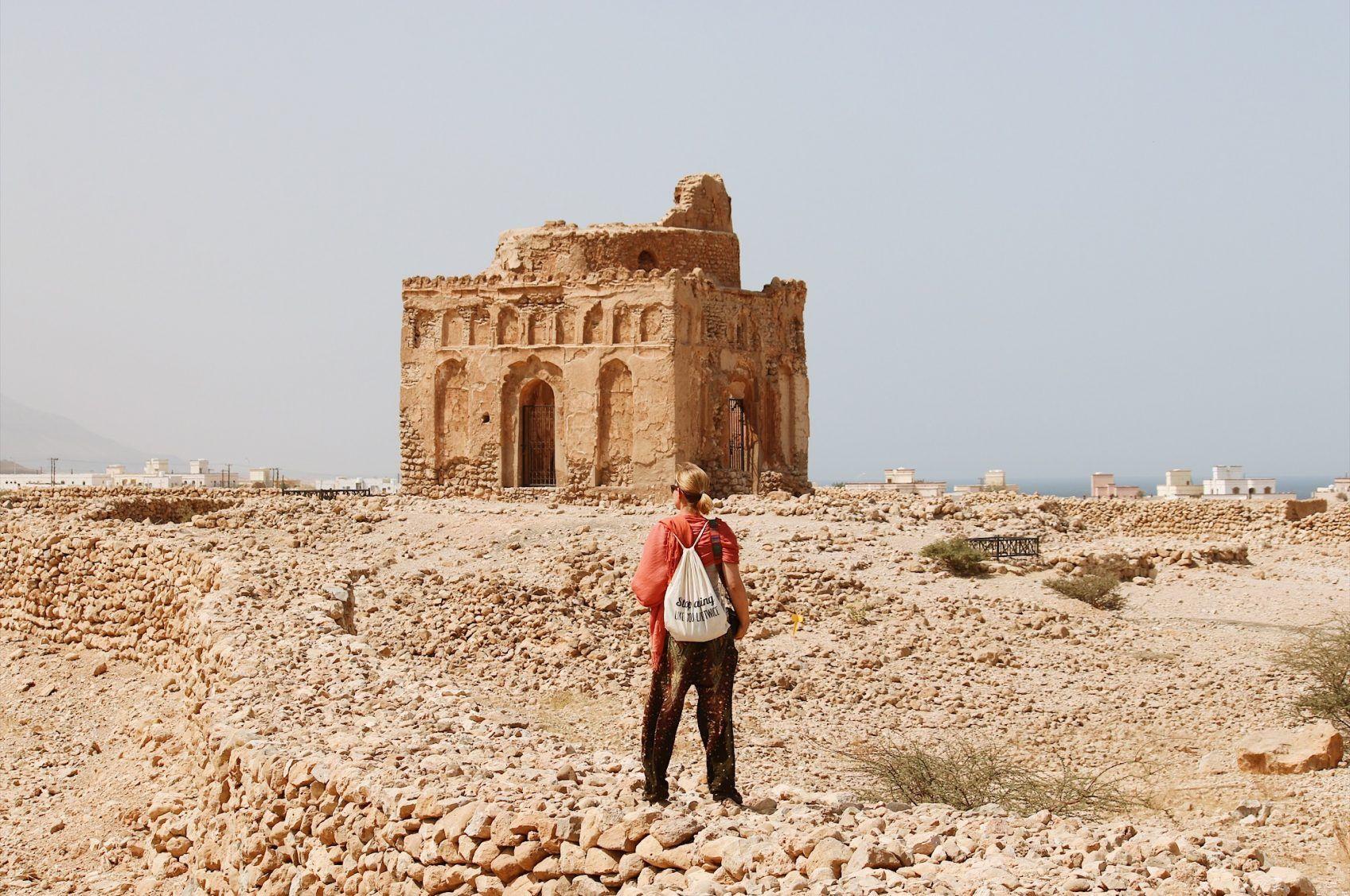 Urlaub Im Oman Gefährlich