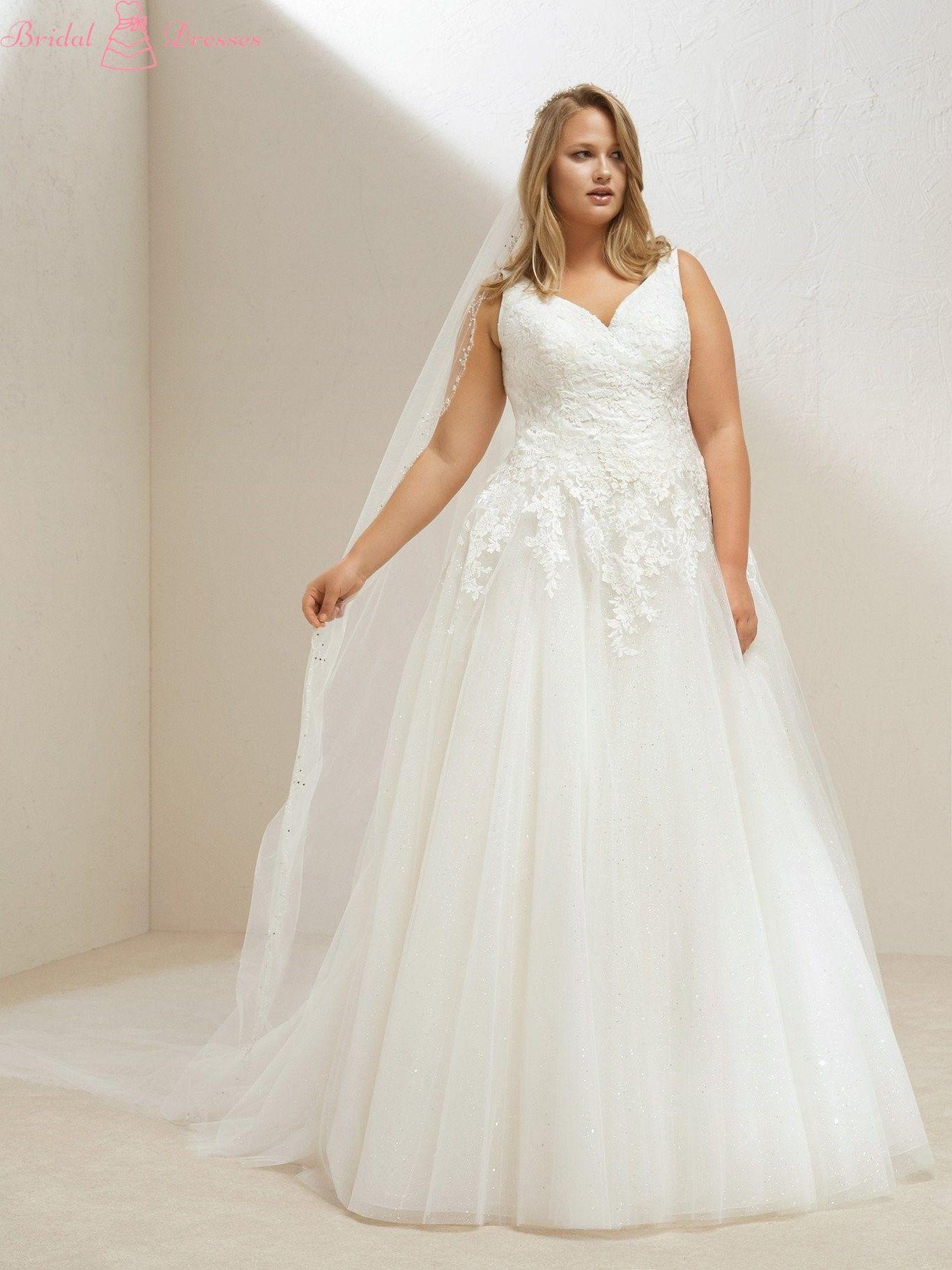 18 Brand Plus Size Wedding Dress   Bridal Dresses   Bridal dresses ...