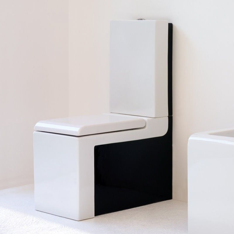 art ceram stand wc mit sp lkasten la fontana extravagante rtchen pinterest design. Black Bedroom Furniture Sets. Home Design Ideas