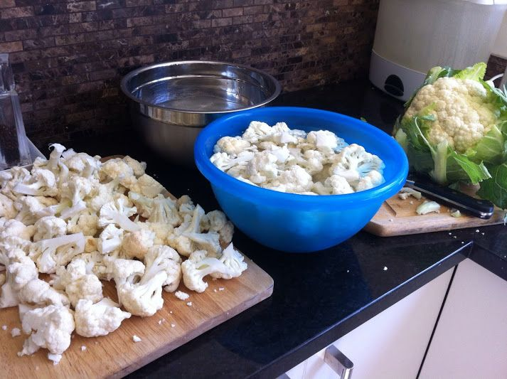 Best 10+ Freezing cauliflower ideas on Pinterest | Whole30 diet recipes, Frozen cauliflower rice ...
