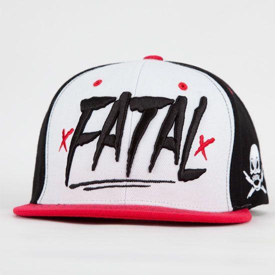 31ea22074a5 Fatal brushes mens snapback hat snapbacks jpg 550x550 Hat snapback fatal  clothing hats