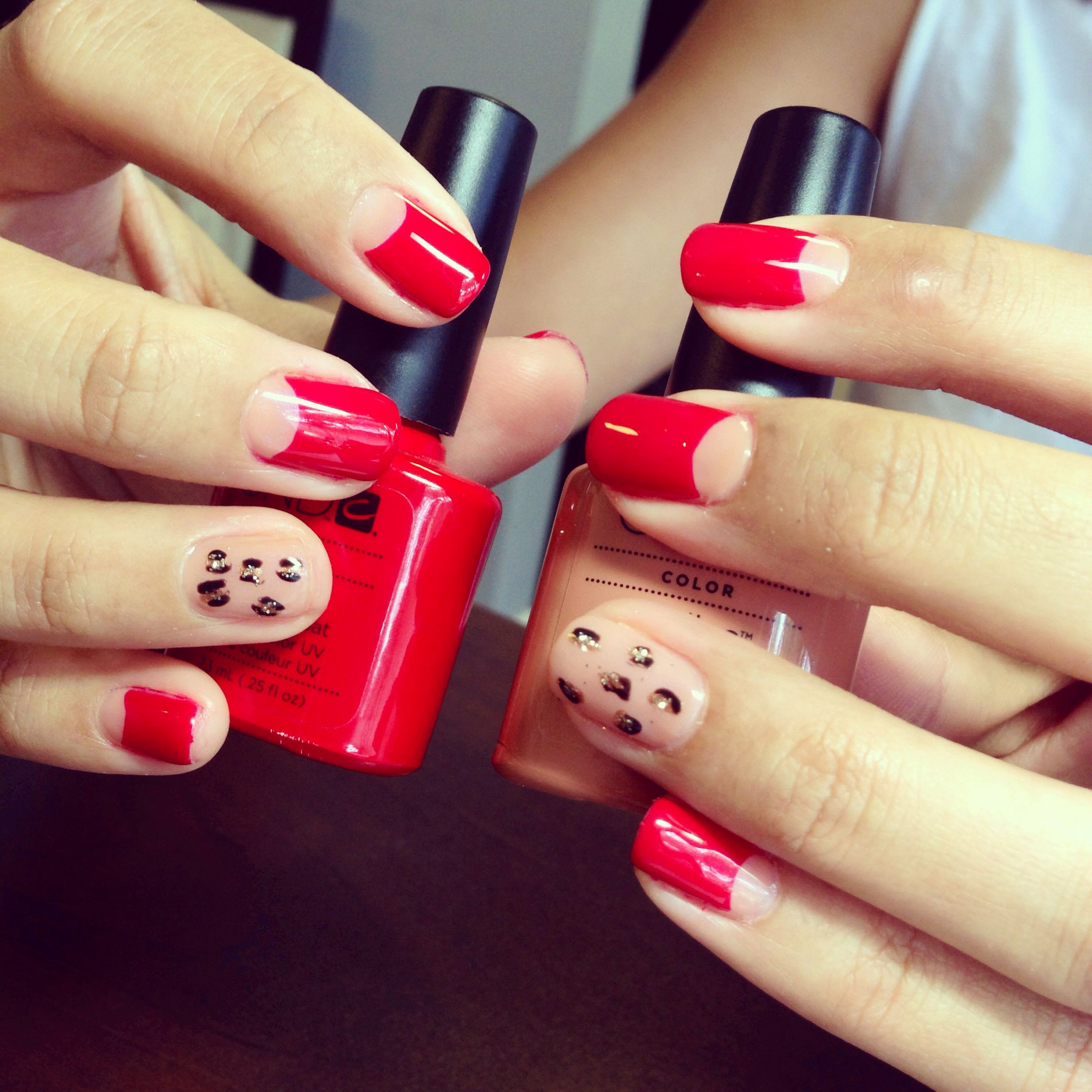Shellac nail designs coral shellac nails ideas without the shellac nail art florida tips ideas decor french nails coral view images prinsesfo Images