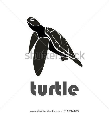 Logo turtle   turtle   Pinterest   Turtle and Logos