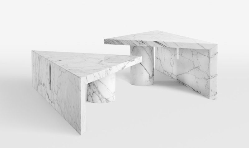 10 triangle coffee tables that belong