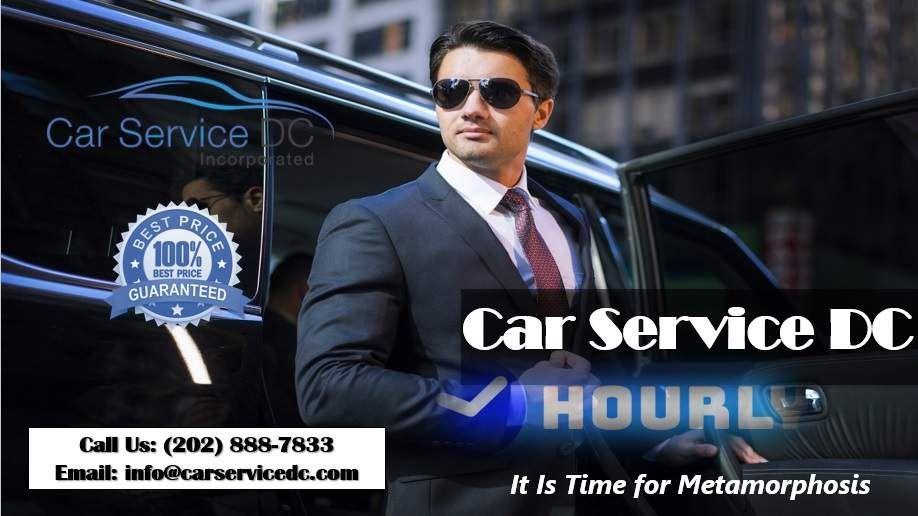 Car service dc black car service private car service