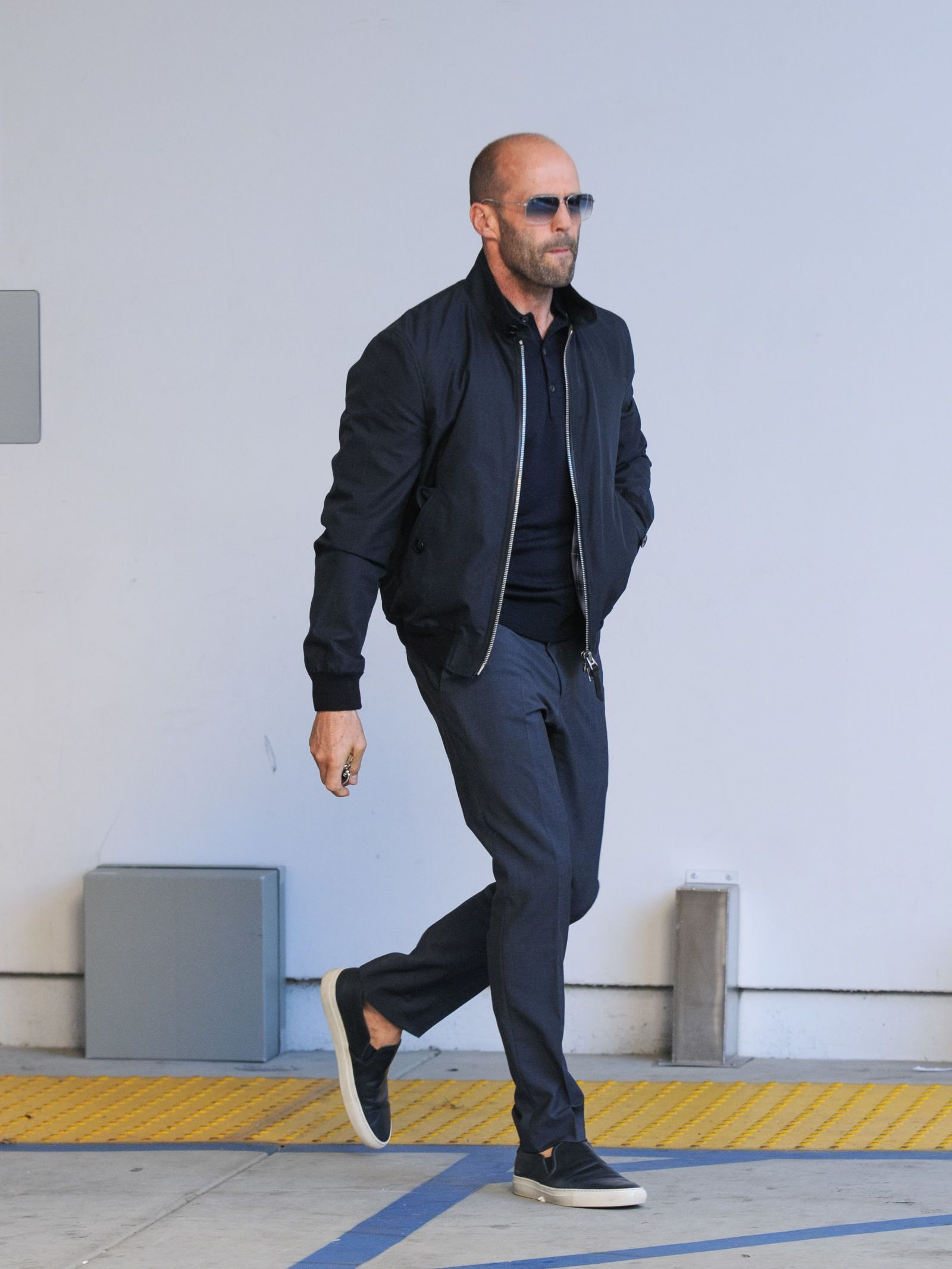 Pin By Xl On Xlplus In 2019 Bald Men Style Best Dressed Man Style