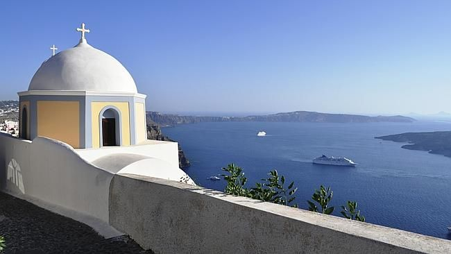 Lonely Planet's top 10 best value holiday destinations for travellers in 2014