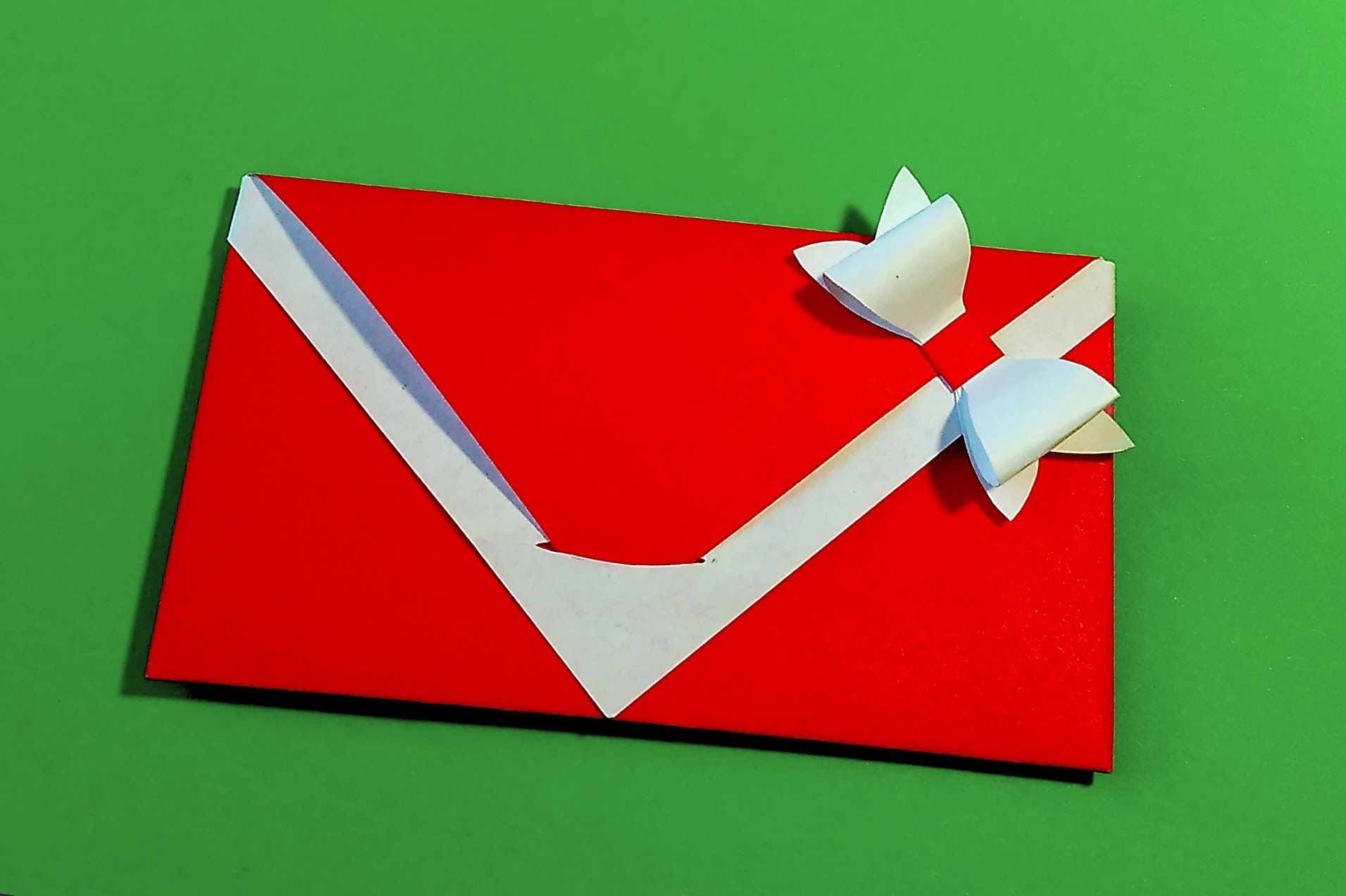 Origami Money Envelope Ideas For Gifts And Gift Wrapping