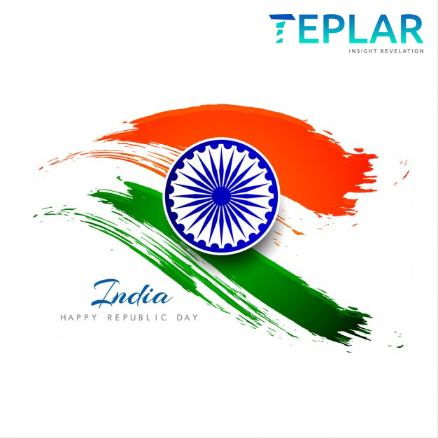 Happy Republic Day! Teplar Jan26th India RepublicDay