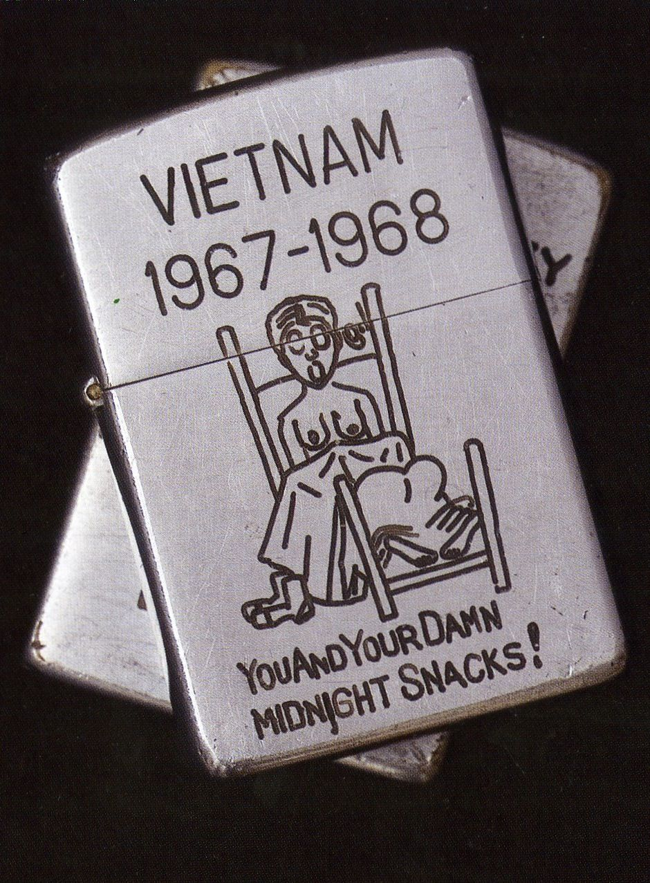 topics of vietnam war