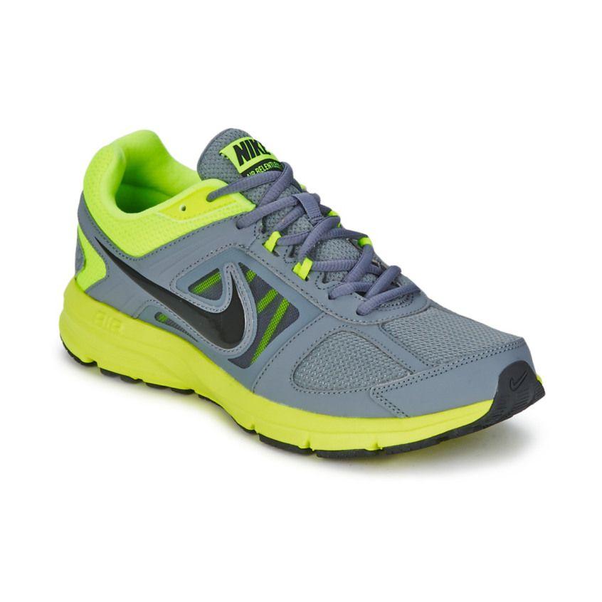 hot sales 2f909 05188 ... Chollo Zapatillas Nike Air Relentless 3 por 56 euros ...