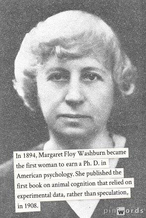 margaret floy