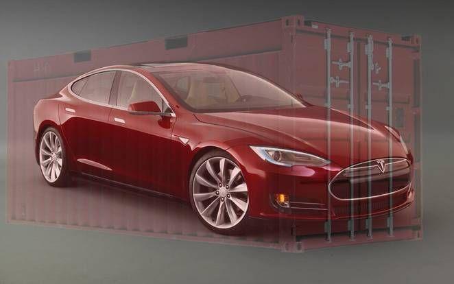 Automotive Tesla Model S Tesla Car Tesla Model