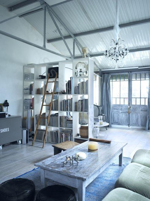 les 25 meilleures id es de la cat gorie agencement garage sur pinterest rangement buandrie. Black Bedroom Furniture Sets. Home Design Ideas