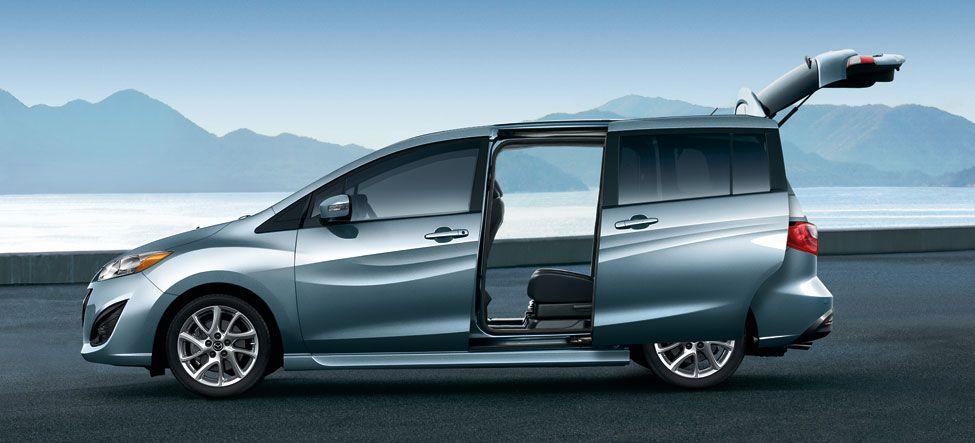 Mazda 6 Minivan | New & Used Car Reviews 2018