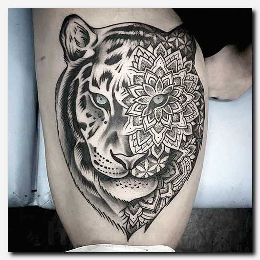 Tigertattoo Tattoo Lower Back Scorpion Tattoos Lovers Tattoo Designs Ancient Aztec Designs Japanese Tatt Tattoos For Lovers Tiger Tattoo Tattoos For Women