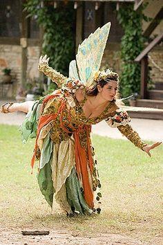 Renaissance Fairy Dresses Ren fest fairy renaissance