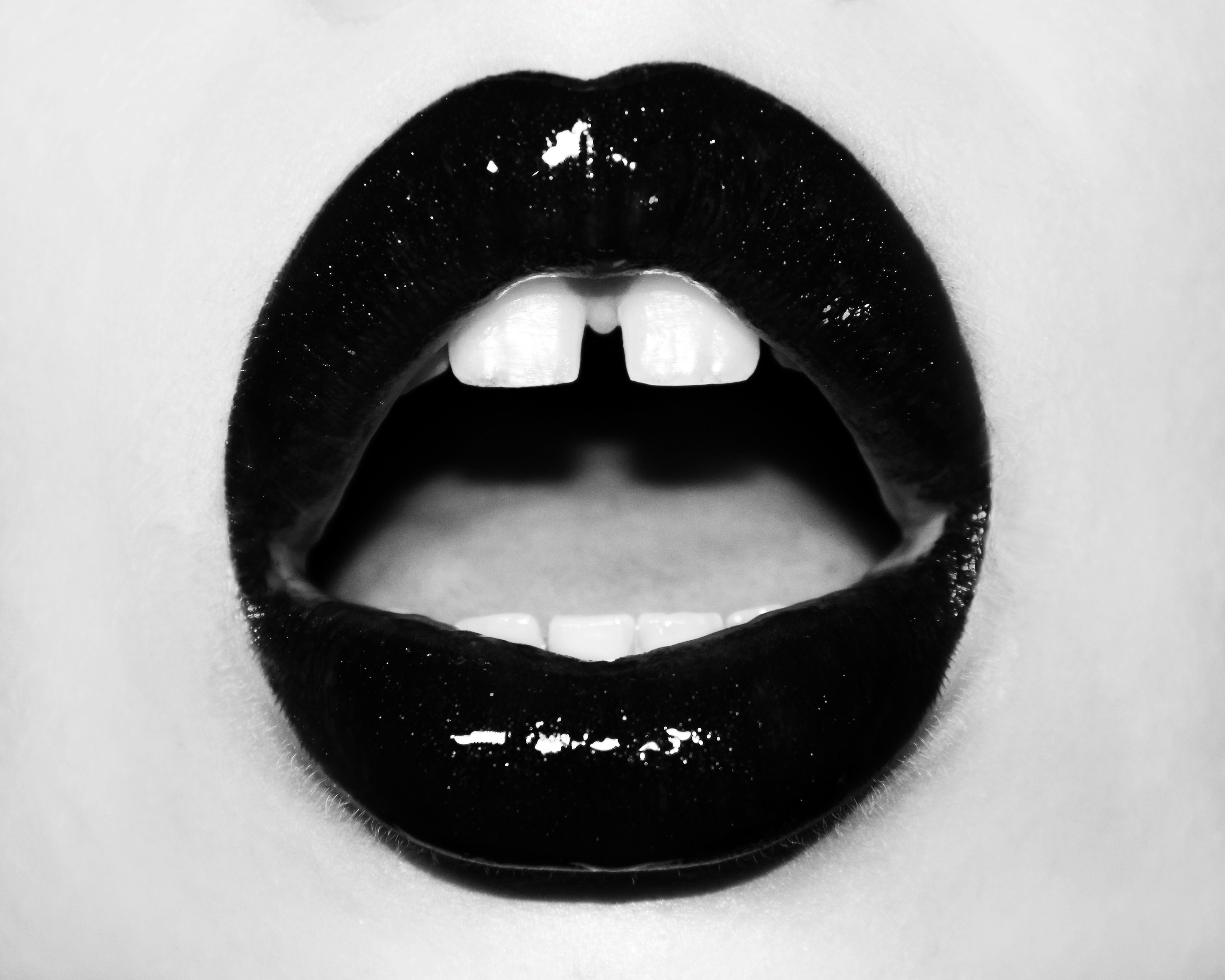 Josef jasso titled black lips