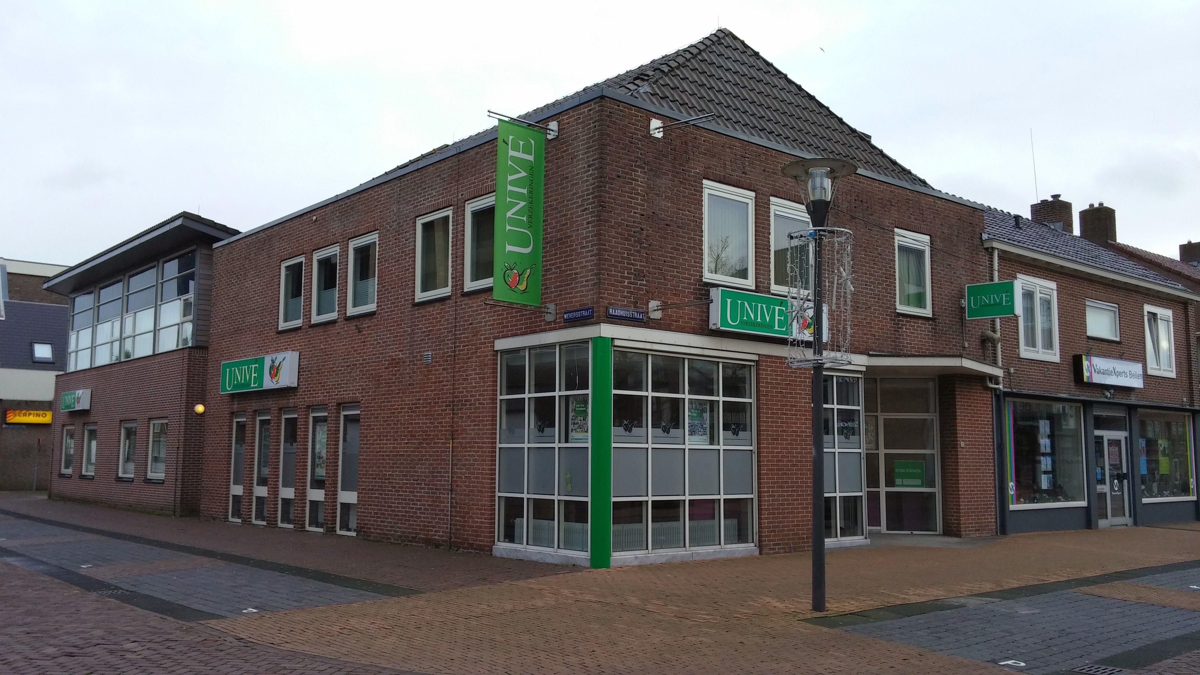 Univé Midden-Drenthe adverteert inmiddels ook alweer voor het 5de jaar achtereen op Koopplein Midden-Drenthe. Autoverzekeringen, reisverzekeringen, bromfietsverzekeringen, rechtsbijstandverzekeringen, zorgverzekeringen etcetera.  De verzekeringen van Univé: Geen zorgen: u heeft 14 dagen bedenktijd.  De verzekeraar zonder winstoogmerk: daar plukt U de vruchten van! http://koopplein.nl/middendrenthe/zaken-en-kantoor