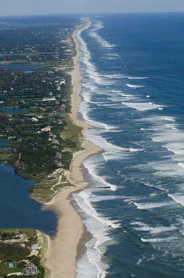 Beaches East Hampton Ny
