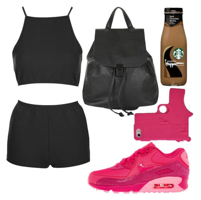 """""""Untitled #582"""" by kgoldchains ❤ liked on Polyvore"""