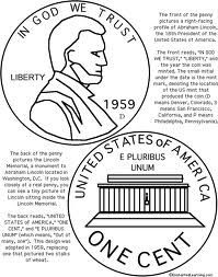 Dime Coloring Google Search With Images Abraham Lincoln For Kids Abraham Lincoln Craft Abraham Lincoln Activities