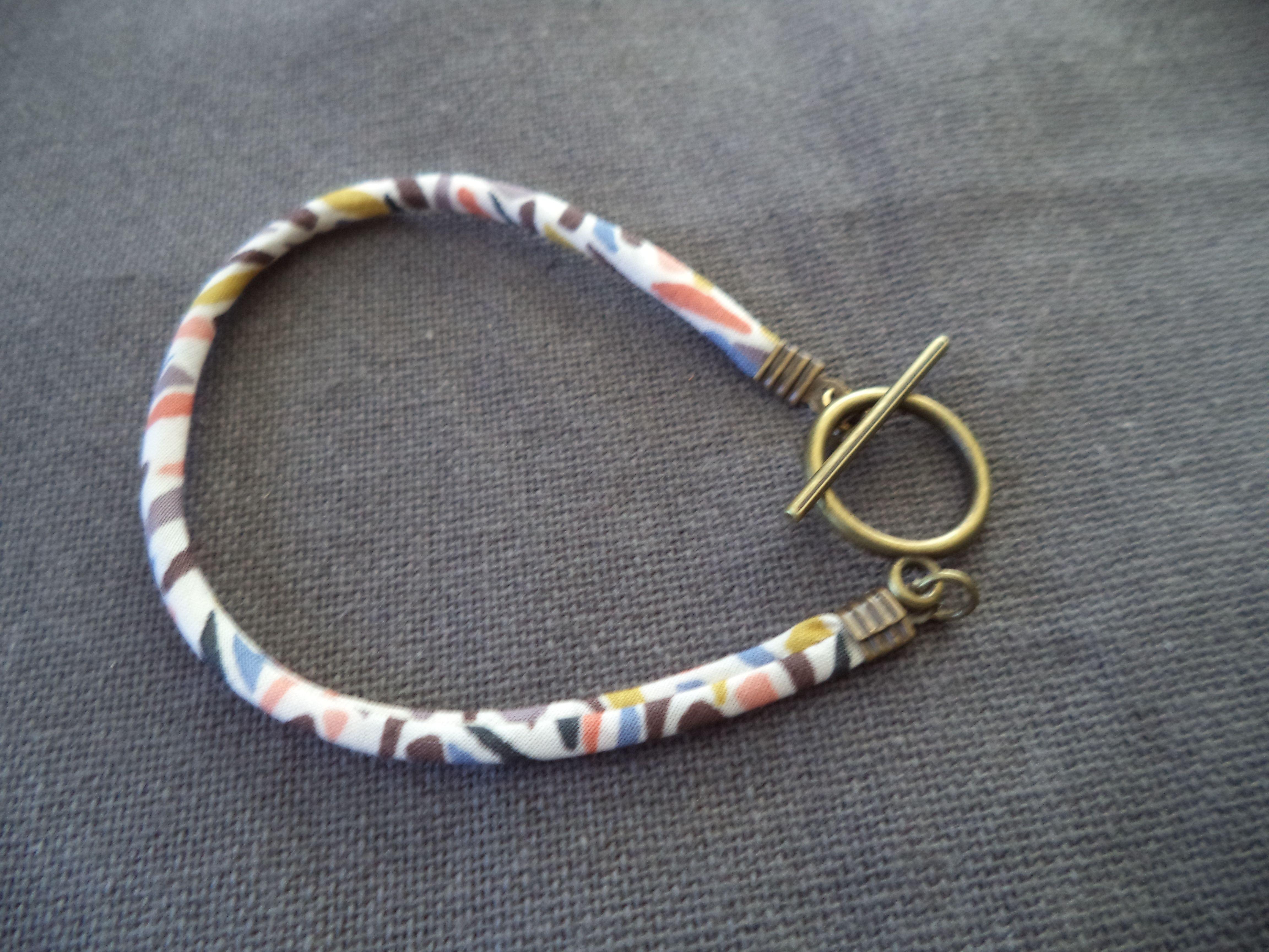 fermoir bracelet liberty