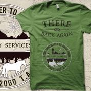 There and Back Again - Delivery Services