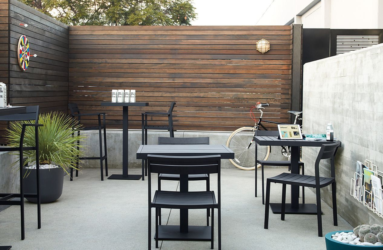 Modern Garden Dining Conservatory And Outdoor Furniture By Case Contemporary