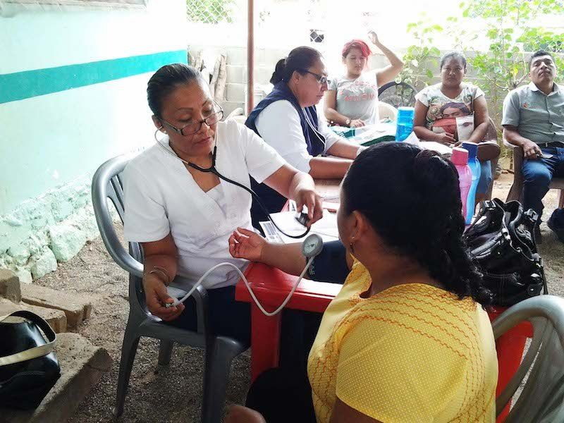 El 70 % de casos de hipertensión arterial se registra en mujeres
