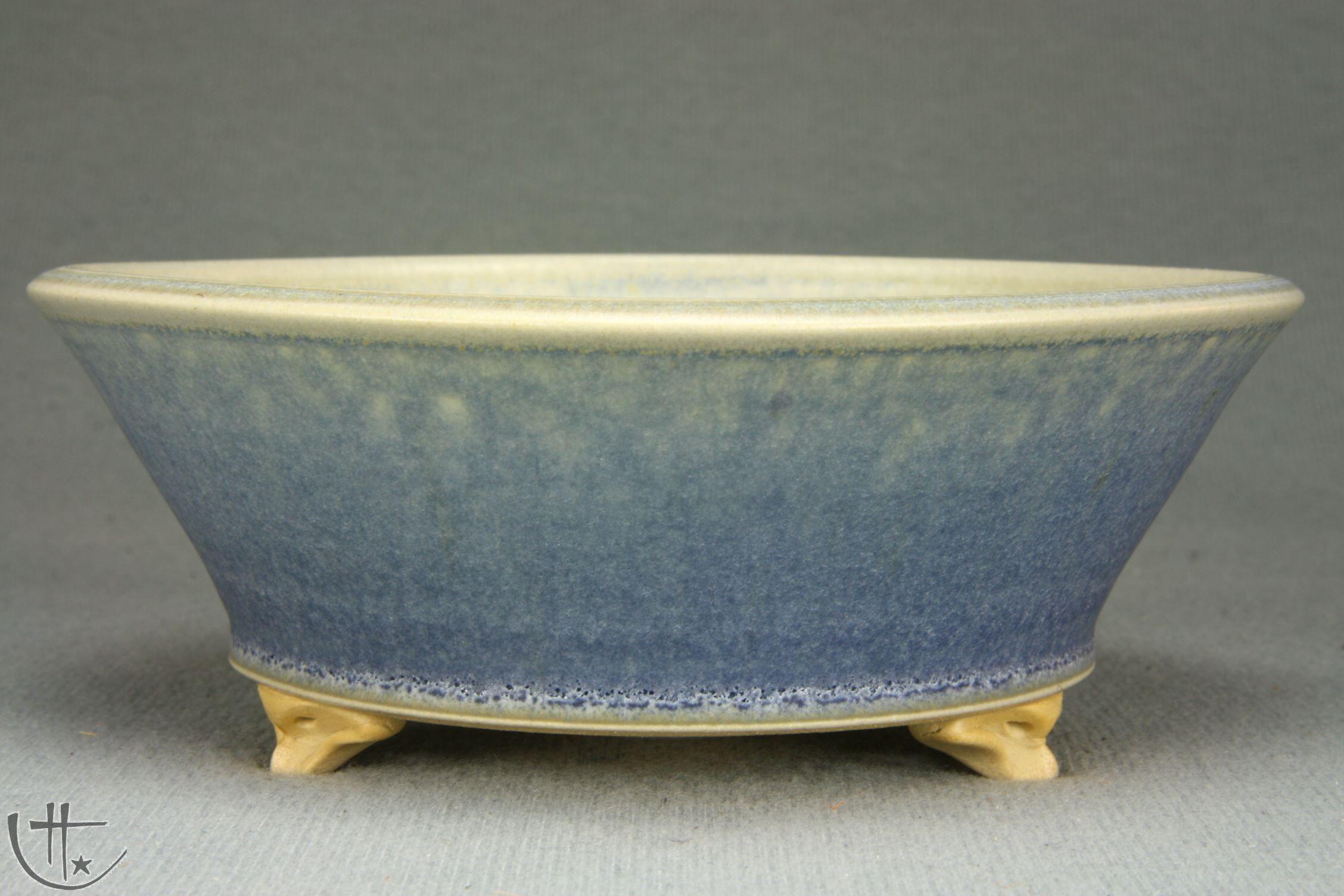 Bonsai Pot Ø 16,5 cm Potter: Roman Husmann