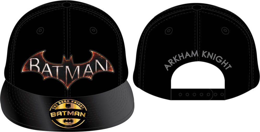 Gorra Béisbol logo. Batman: Arkham Knight   Batman, Béisbol y Color ...
