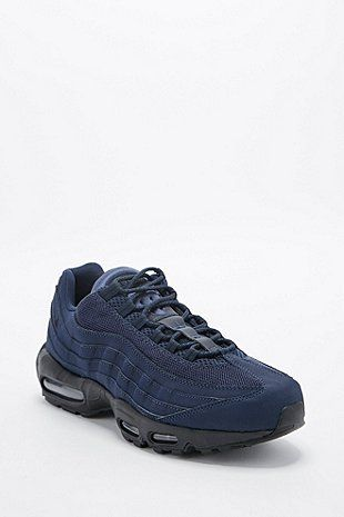 Nike Air Max 95 obsidian Nomoney and maybe boyfriends