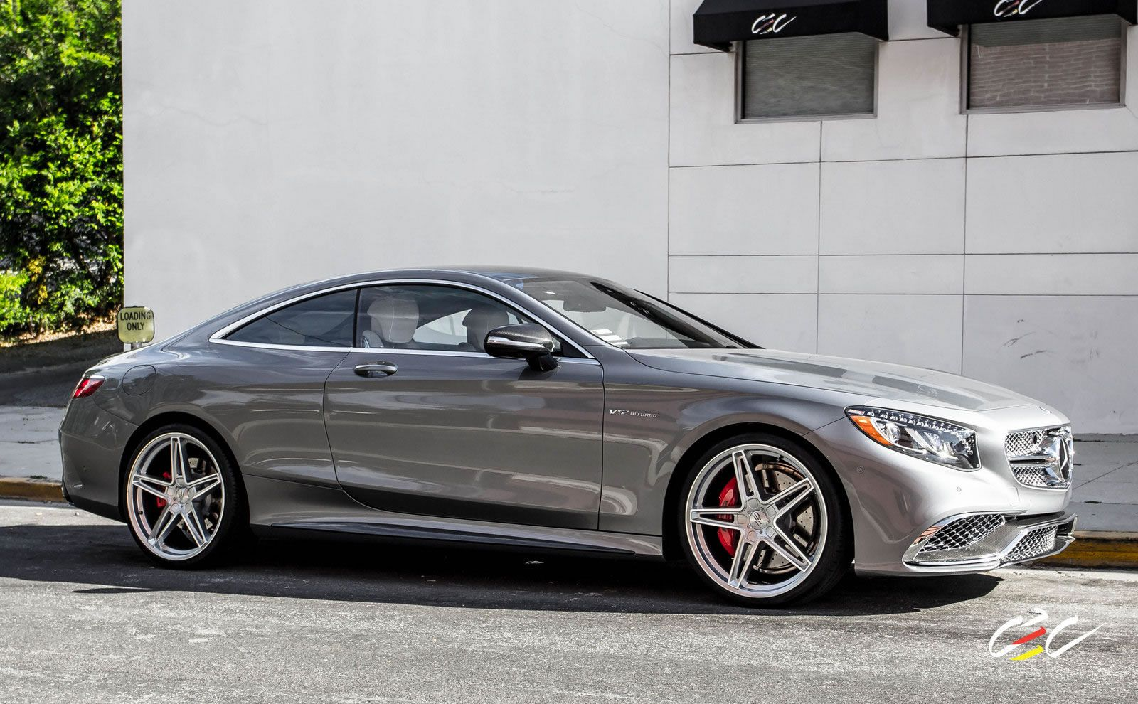 mercedes benz s65 amg coupe with staggered 22 s class pinterest mercedes benz benz and. Black Bedroom Furniture Sets. Home Design Ideas