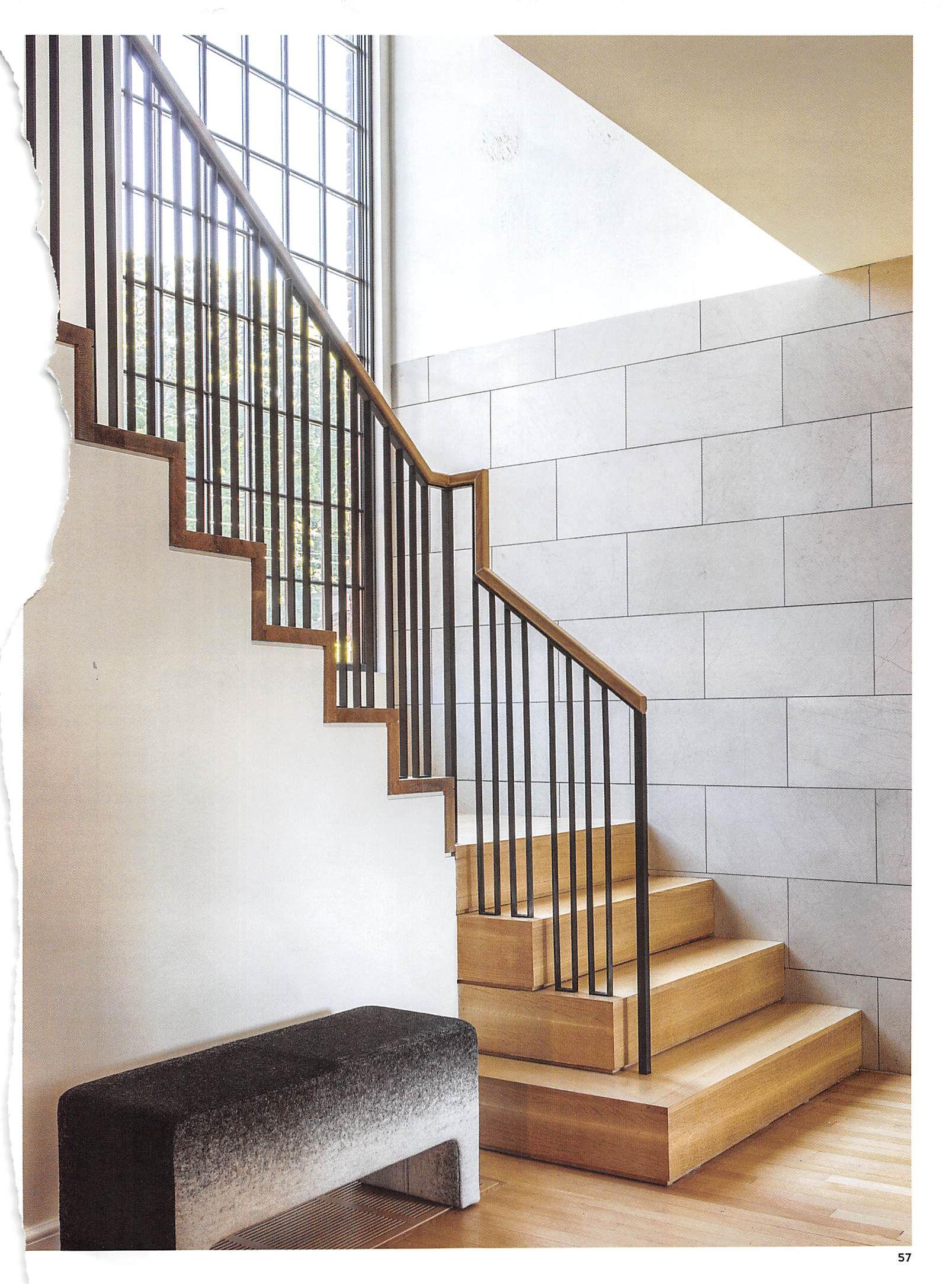 Best Bronze Bannister Stair Railing Design Modern Stair 640 x 480