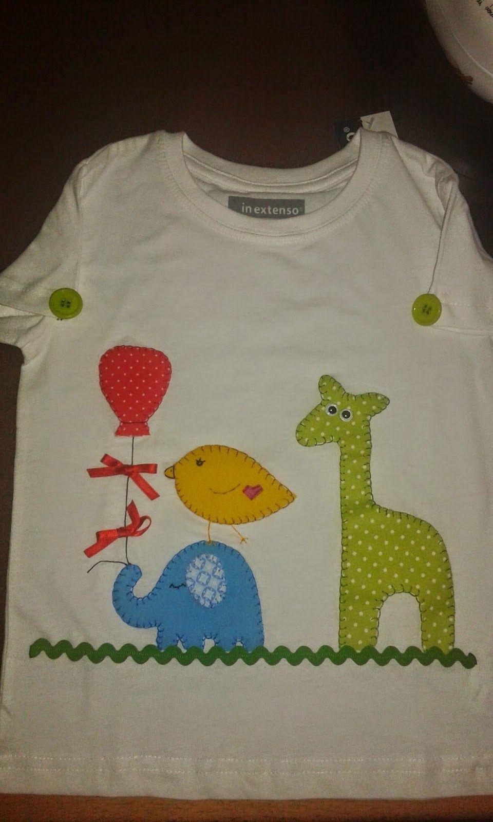 Apliques Camisetas Mis Solo Krikricositas Patchwork wqBpnX8I
