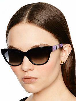a2bd83801fe82 aisha sunglasses by kate spade new york