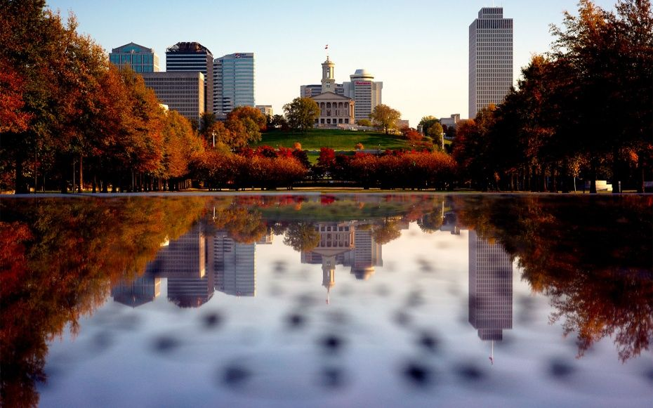 America S Best Cities For Fall Travel