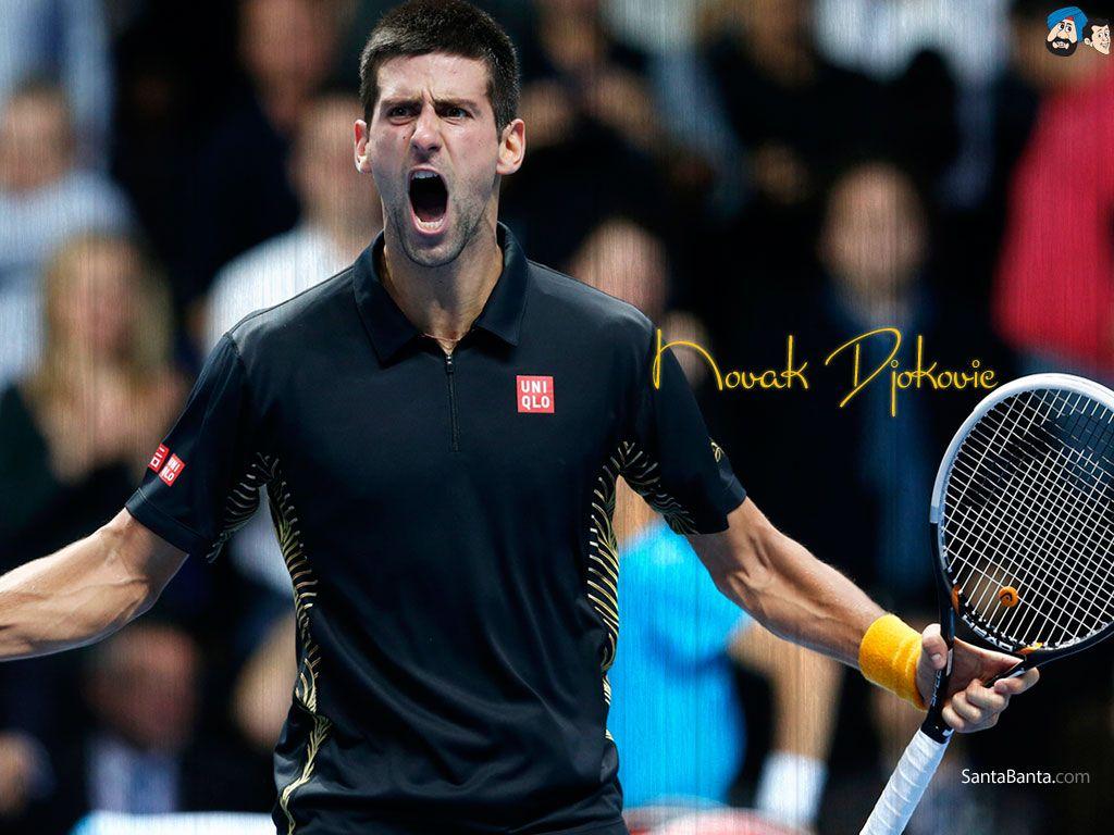 Novak Djokovic Wallpaper 13 In 2020 Novak Djokovic Tennis Professional Tennis Stars