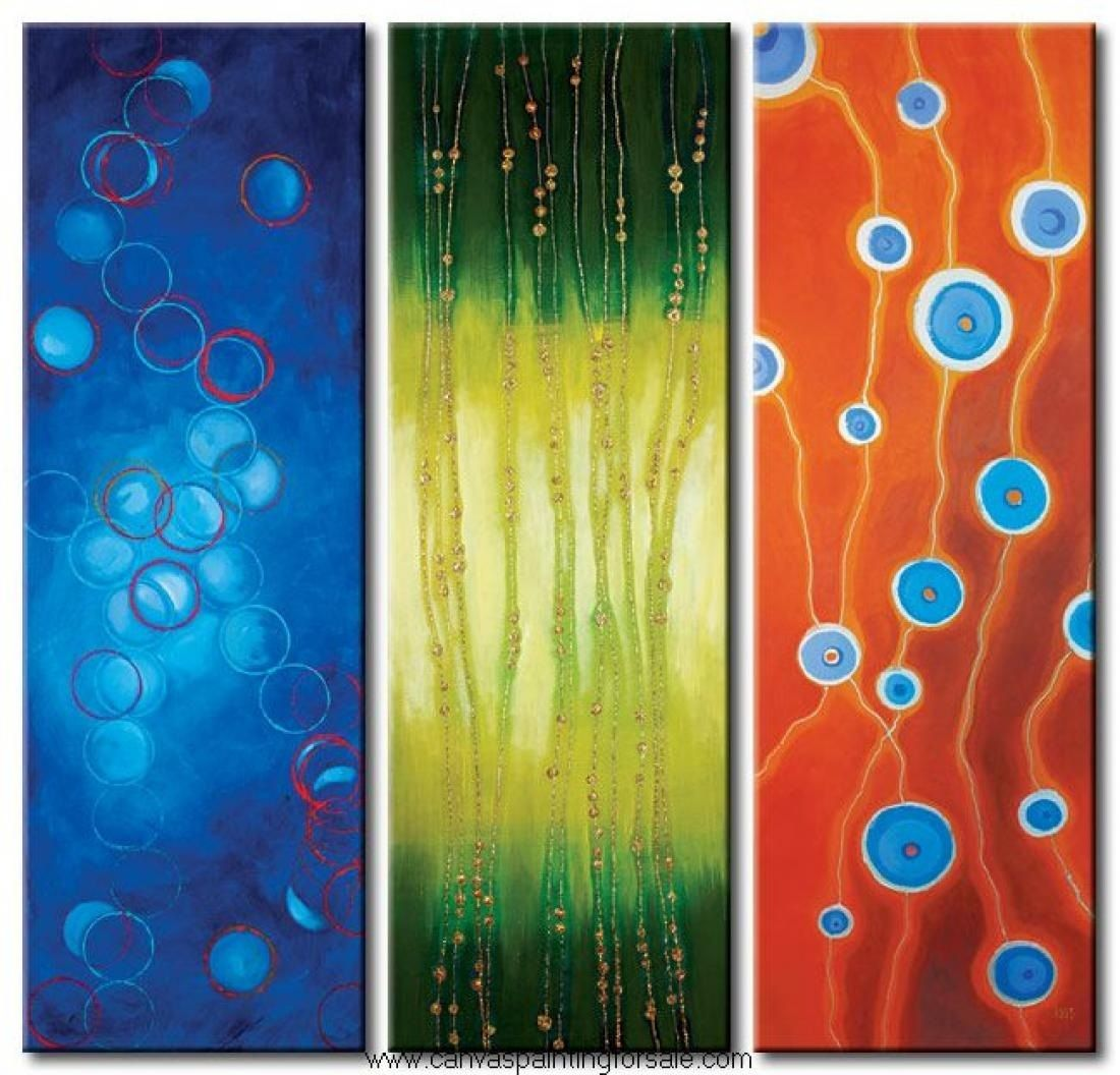 Interesting Easy Abstract Acrylic Paintings For Beginners On