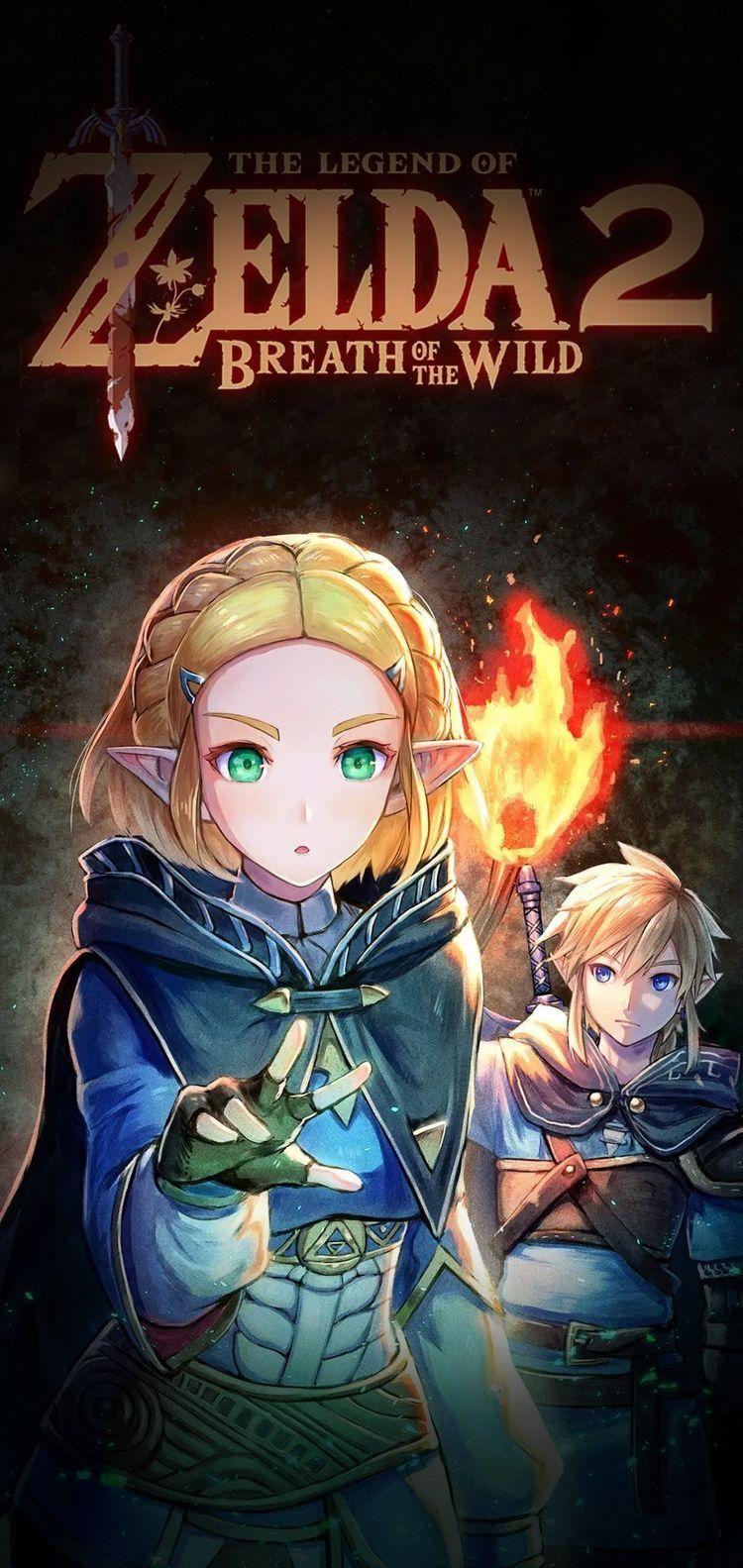 Wallpaper De Zelda Breath Of The Wild In 2021 Princess Zelda Art Legend Of Zelda Legend Of Zelda Breath