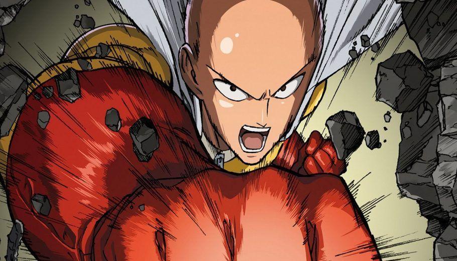 One Punch Man vai ganhar adaptação live action com